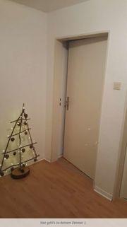 BIETE 17 m2 mit Blick