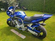 Yamaha FZS 1000