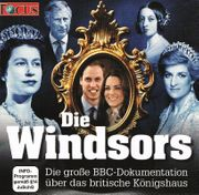 DIE Windsors Doku BBC Dokumentation