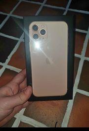 verkaufen steht ein iPhone 11