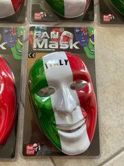 Fan Masken Fußball Italien 8