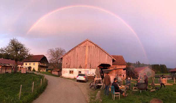 Suche Bauernhof