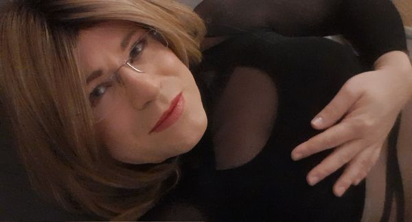 Herrin Mistress Sissy Cam2Cam DWT