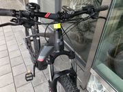 Cube E Fahrrad