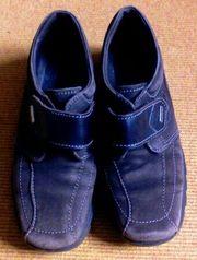 Schuhe Halbschuhe Gr 38
