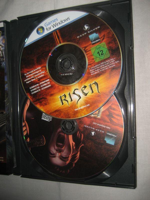 Risen - Das neue offizielle Spiel