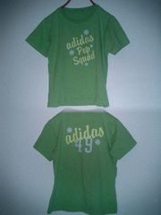 ADIDAS Kinder-Shirt gr 134-140