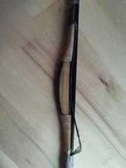 Sehr schöner Escheholz-Bogen handgefertigt