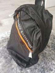Armani Exchange Rucksack