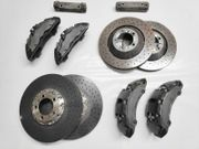 Bremsanlage Keramik PCCB PORSCHE 911