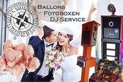 Photobooth leihen in Hamburg Hochzeit
