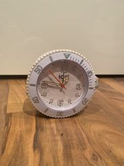 Ice Clock Wecker Ice Watch