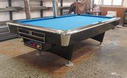 Turnier Pool Billardtisch Buffalo Pro