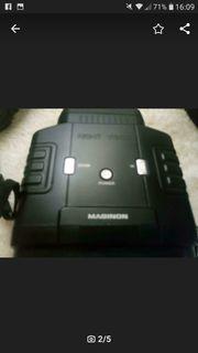 Nachtsichtgerät Maginon digital