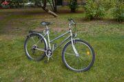 Conquest Fahrrad
