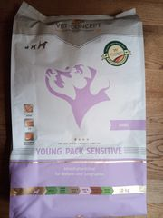 Vet Concept Young Pack Sensitive
