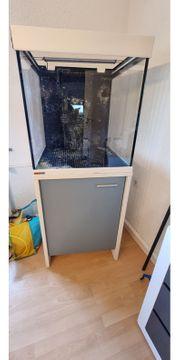 Eheim Scubacube 270l Meerwasser Aquarium