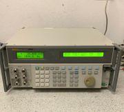 Fluke 5800A Oscilloscope Calibrator inkl