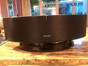 Sony Network Audio System NAS-CZ1