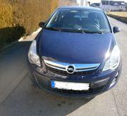 Opel Corsa 1 2 ecoFLEX
