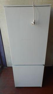 AEG Einbau Kühl - Gefrier Kombination