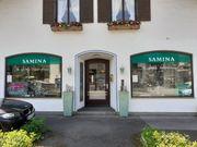 Laden in Oberammergau in sehr