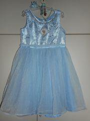 Elsa Prinzessinnenkleid