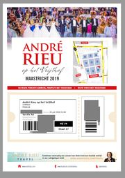 Andre Rieu in Maastricht 2019