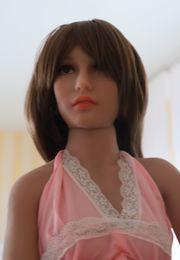 Ich bin Sandra Deine Love-Doll