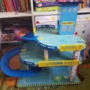 Parkhaus Spielzeug