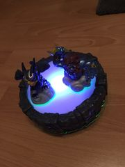 Skylanders Adventure Einsteiger Set WII