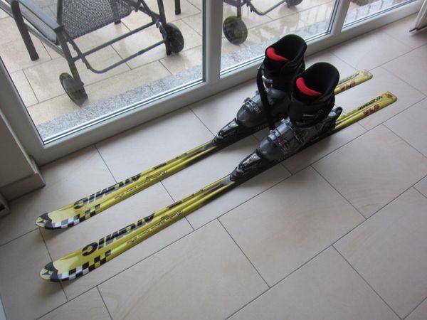 Atomic Carving Ski 190 cm