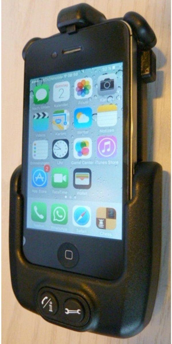 VW Original - iPhone 4 4S-Adapter