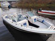 Motorboot Sport Craft