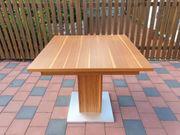 Esstisch Holz 90 cm x