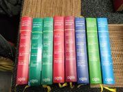 Readers Digest Bücher