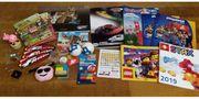 Konvolut Spielzeug Kataloge für Kinder