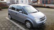 Opel Meriva 1 6 Enjoy