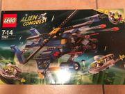 LEGO Alien Conquest Hubschrauber 7067