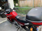 Honda PD 10 Transalp 600VV