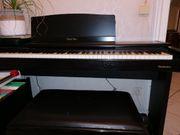 E-Piano Digital-Piano Technics PCM PX44