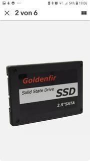SSD 120GB GRATISVERSAND