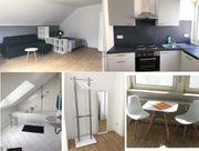 Möbl voll ausgestattete 1-Zimmer-Wohnung 49