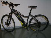 Haibike E-Bike SDURO Cross SL