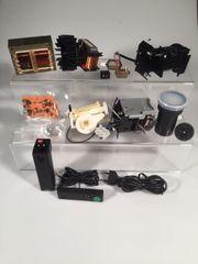 Diaprojektor Leica P 150 Ersatzteile