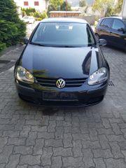 VW GOLF 5 TDI AUTOMATIK