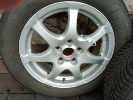 Reifen mit Felgen: Kleinanzeigen aus Trittenheim - Rubrik Winter 195 - 295