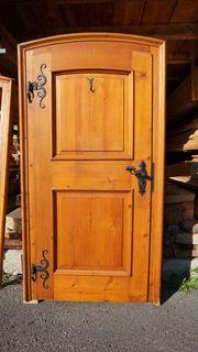 Alte Tür ca 80 Jahre