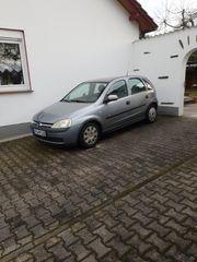 Opel Corsa 1 2 16V