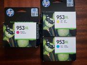 Druckerpatronen HP 953